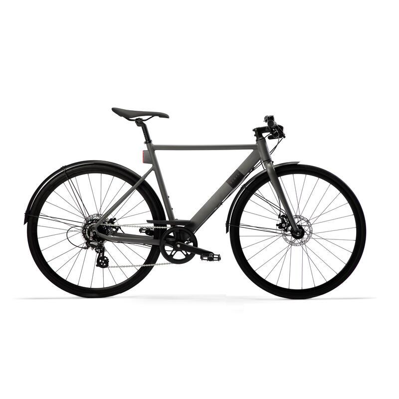 Speed 900 Urban Bike - Grey