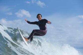 Surfpak kopen Decathlon