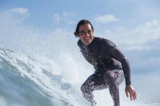 Come scegliere la muta da surf?   DECATHLON