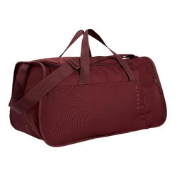 Teamsporttas Kipocket 40 liter bordeaux