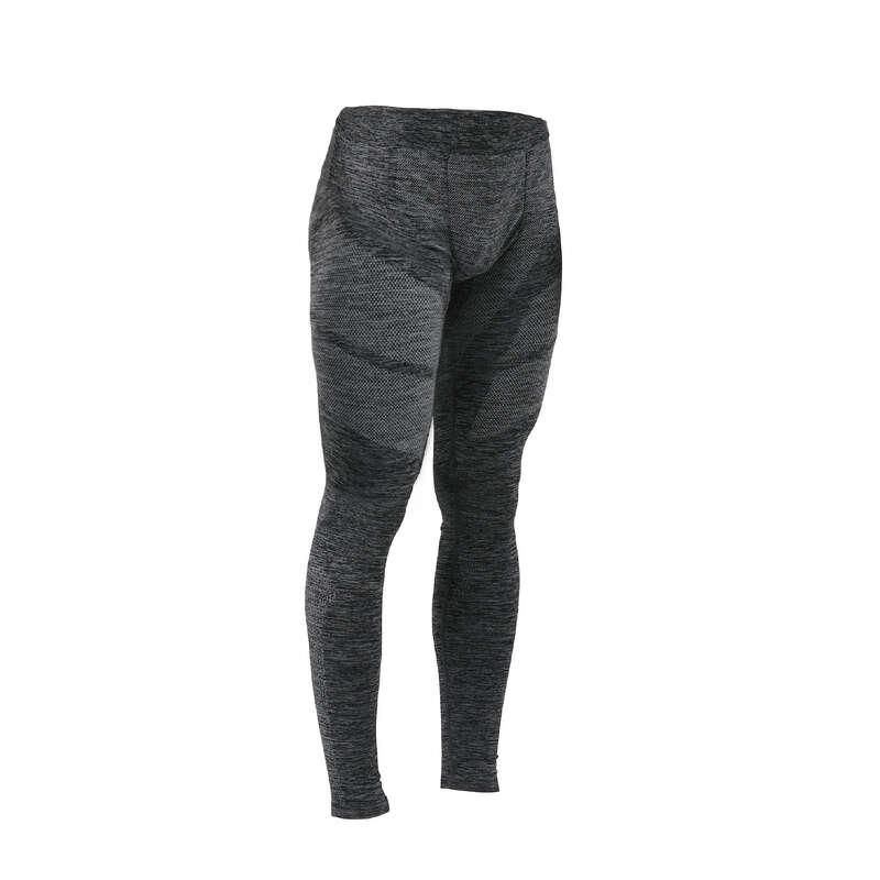 Intimo Termico Adulto Sport di squadra - Pantaloni termici KDRY 500 KIPSTA - Abbigliamento calcio
