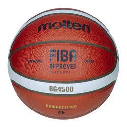 Bola de Basquetebol MOLTEN B6G 4500