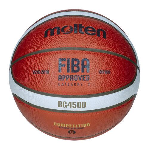 Ballon de basket MOLTEN B6G 4500