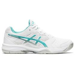 Tennisschoenen voor dames Gel Dedicate wit/groen