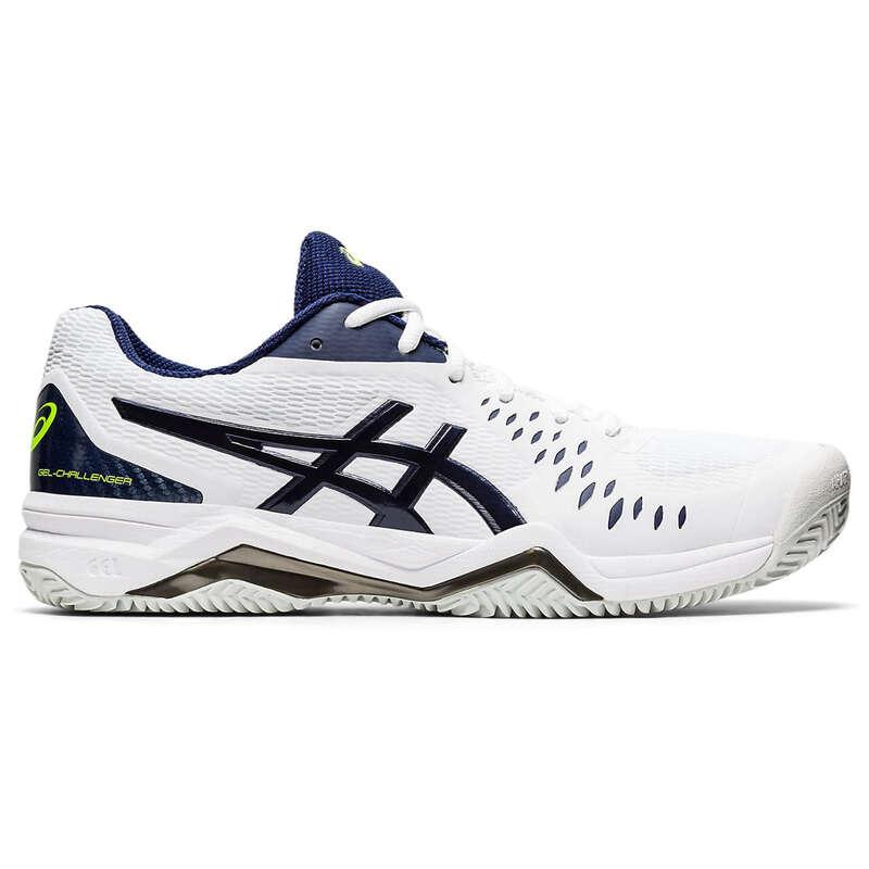 TENNISSKOR HERR GRUS Herrskor - Tennissko ASICS CHALLENGER ASICS - Typ av sko