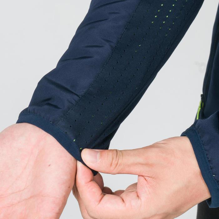 男款長袖外套UC 500