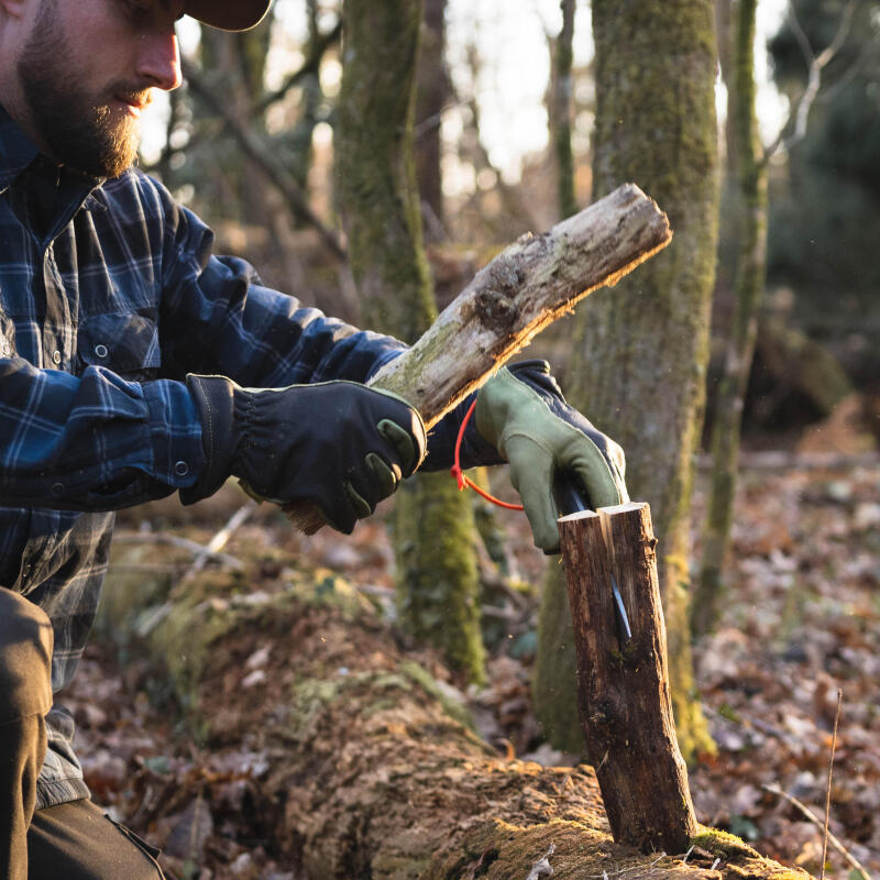 bushcraft chasse solognac decathlon