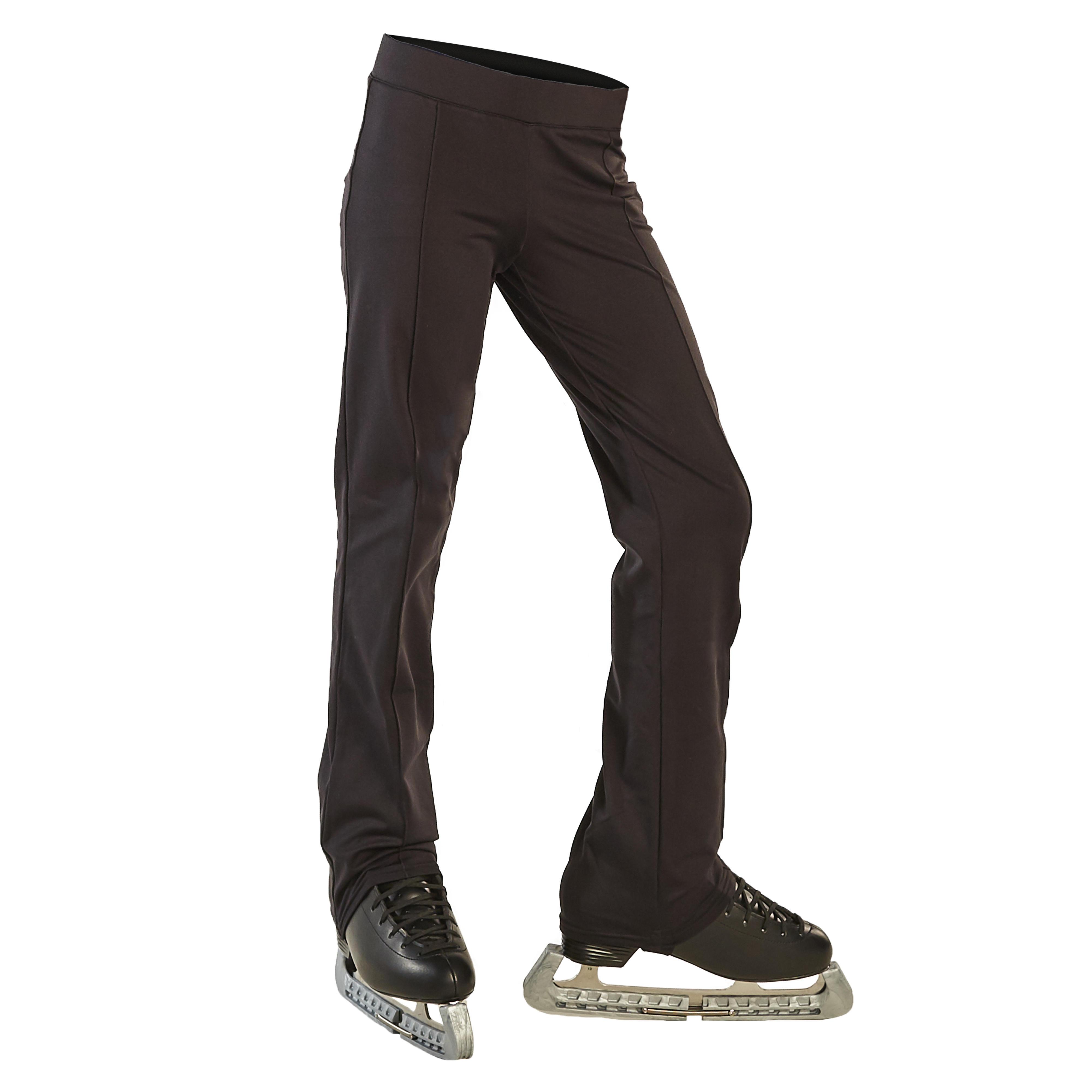 Pantalon patinaj artistic imagine