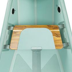 Canoa insuflável DropStitch X500 4 lugares (2 adultos+2 crianças)