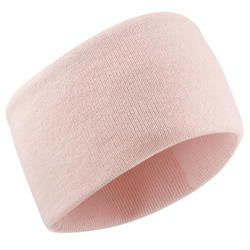 Fascia sci adulto SIMPLE rosa