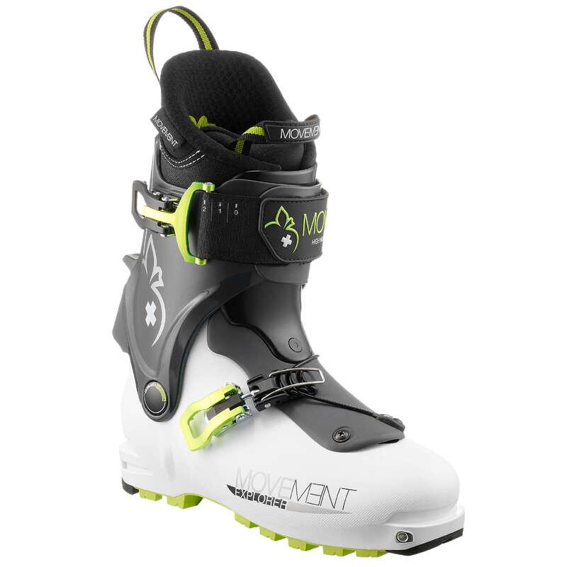 SKIS DE RANDONNEE Typ av sko - PJÄXOR MOVEMENT EXPLORER 21 MOVEMENT - Pjäxor, Snowboardboots