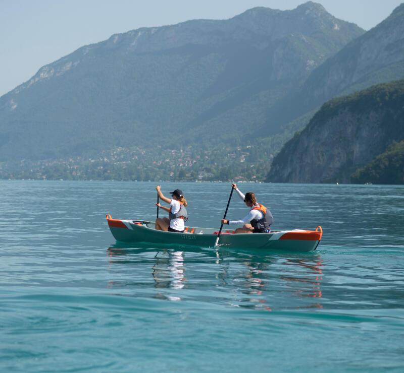 kayaking rules regulation