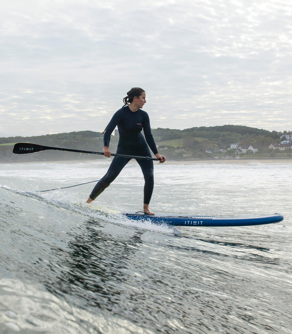 stand up paddle surf spot