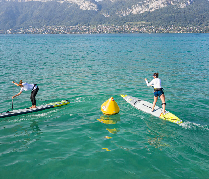 stand up paddle course techniques