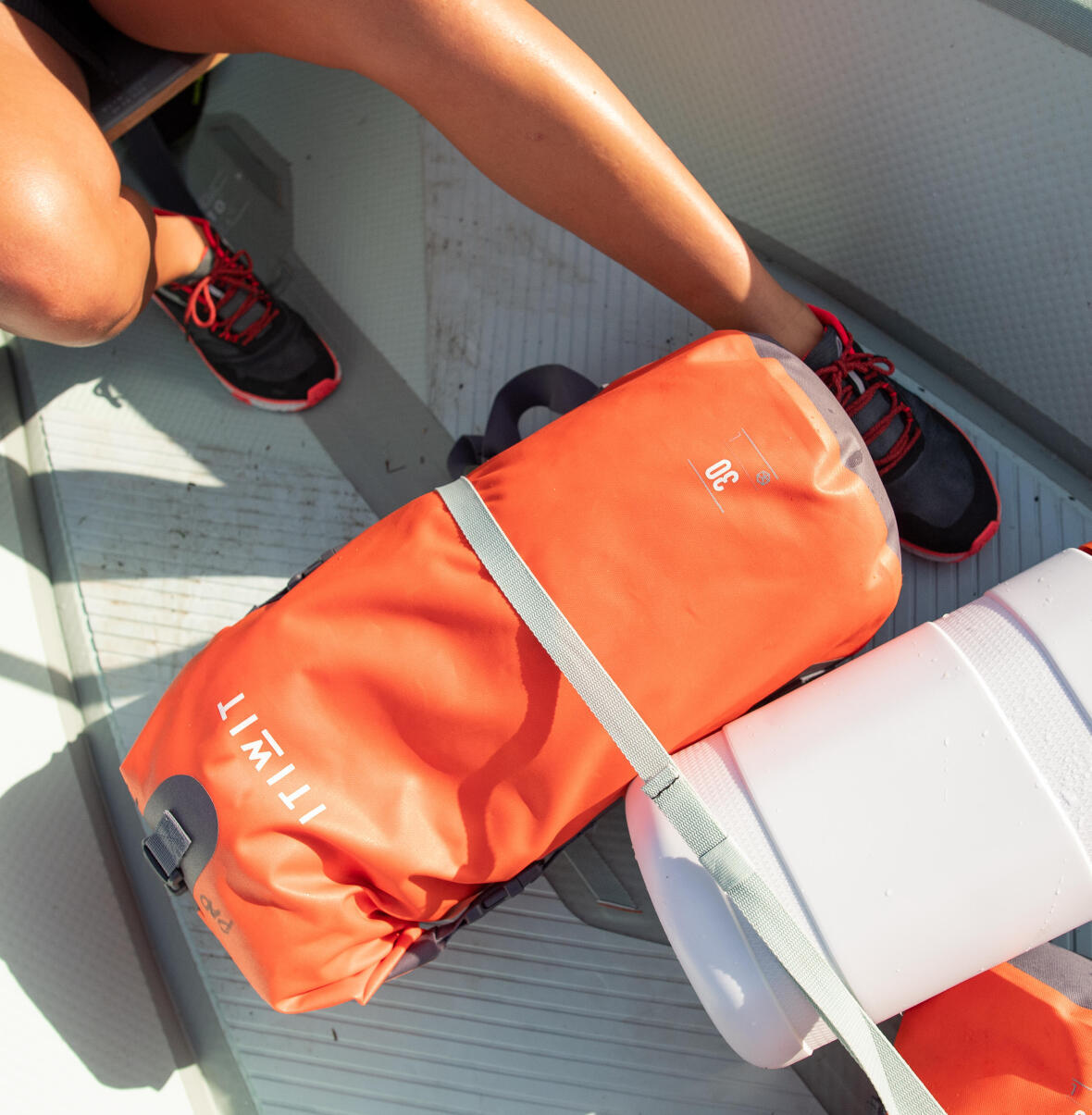 waterproof container kayak