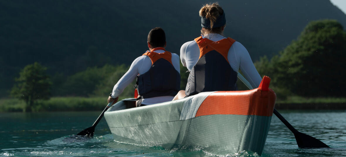 canoe kayak rules regulation