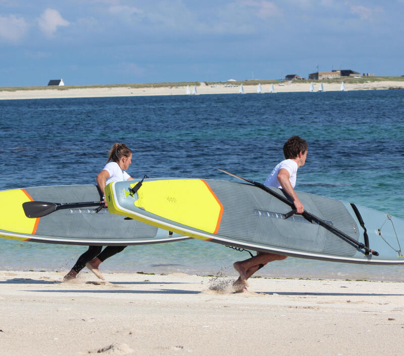 Calendriers des courses de stand up paddle post-covid19