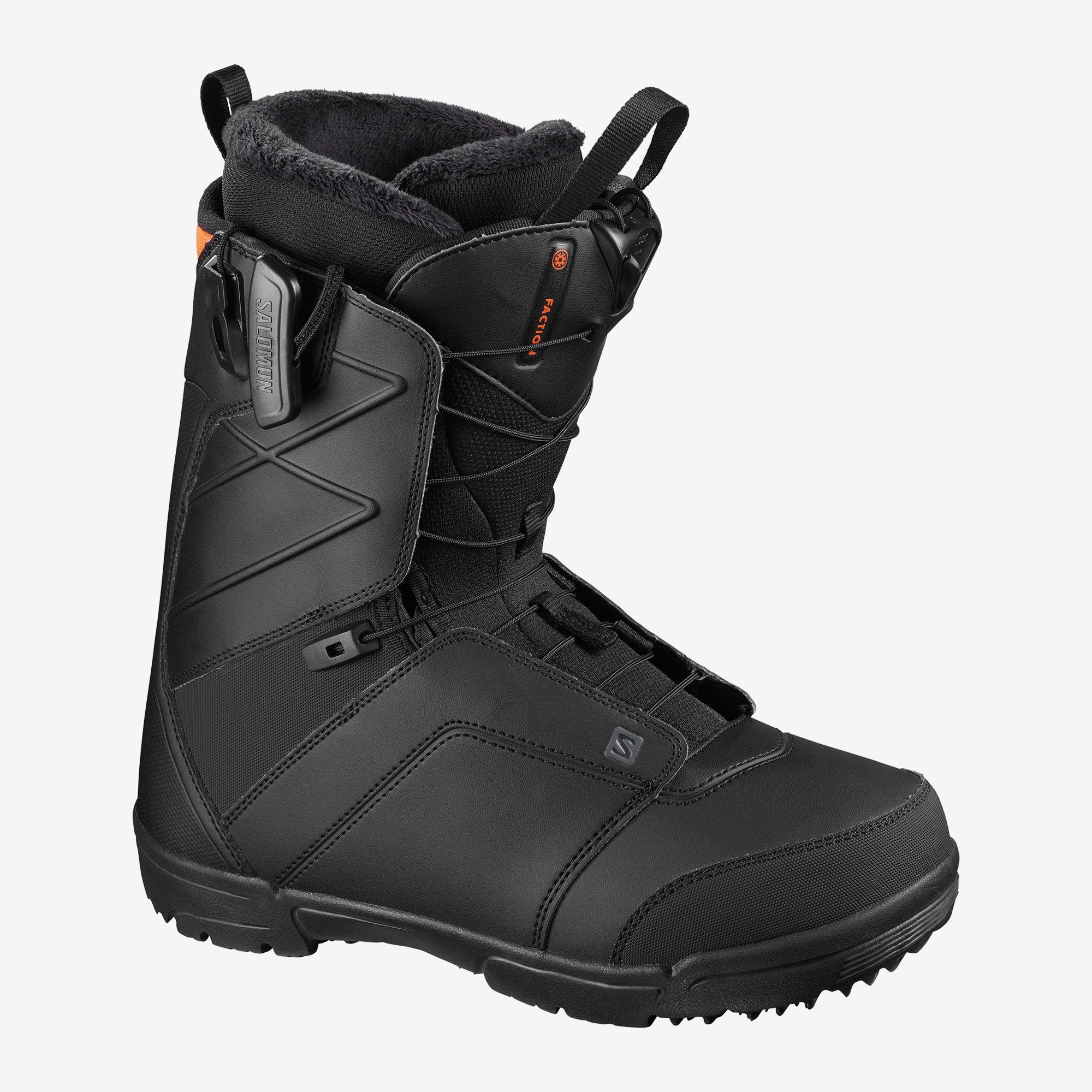 Boots snowboard AM Faction imagine