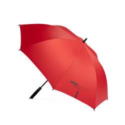 Golfparaplu ProFilter rood