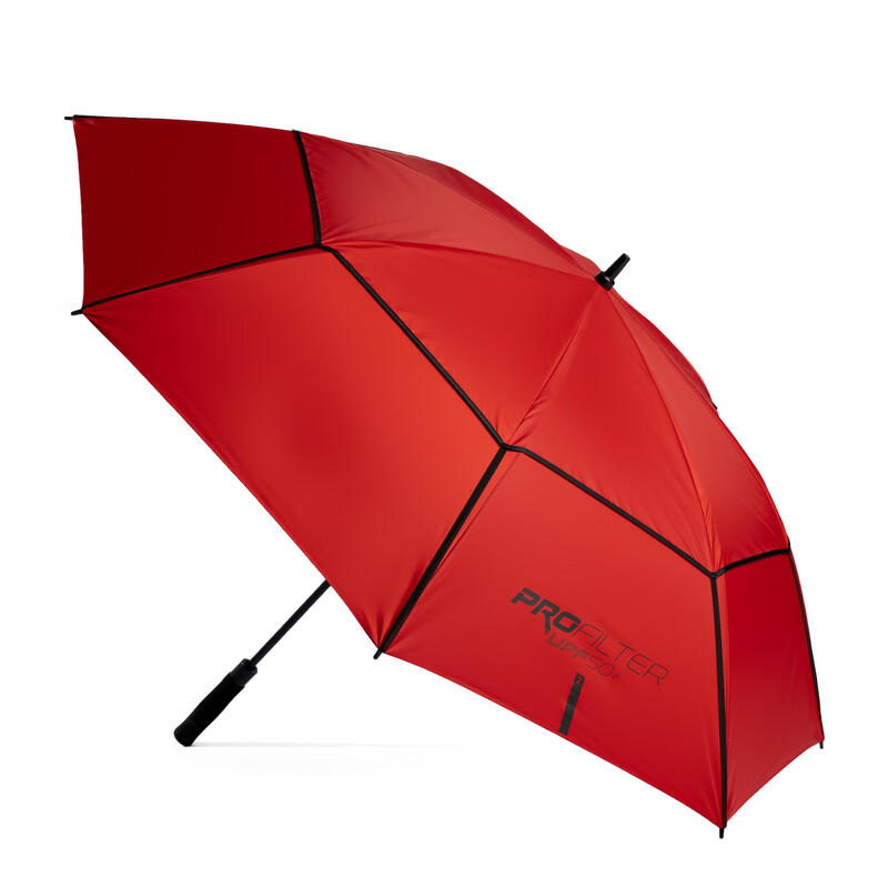 Golfový deštník ProFilter Large červený