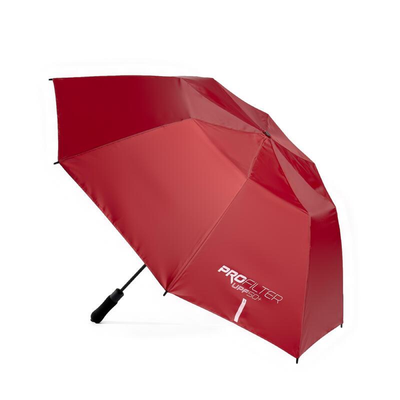 PARAPLUIE Golf ProFilter Small Rouge Foncé
