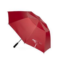 Guarda-chuva de Golf ProFilter S Vermelho escuro