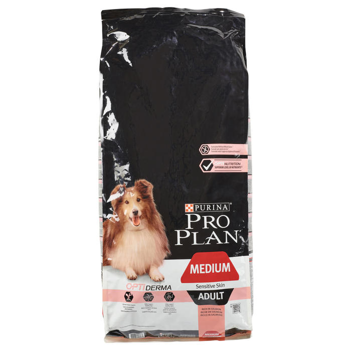 PRO PLAN ADULTE SAUMON SENSITIVE