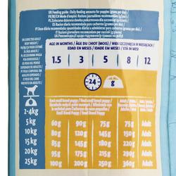 DOG CHOW COMPLET/JUNIOR POULET 14KG