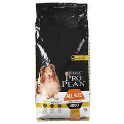 PRO PLAN ADULT LIGHT / STERILISE