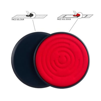 Gliding Discs SL 500 - Blue/Red