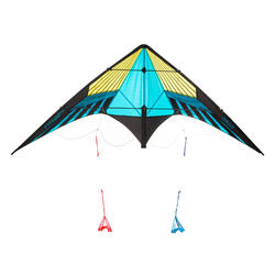 Papagaio Pilotável Polivalente FYF 500 Híbrido Carbono/Fibra de Vidro