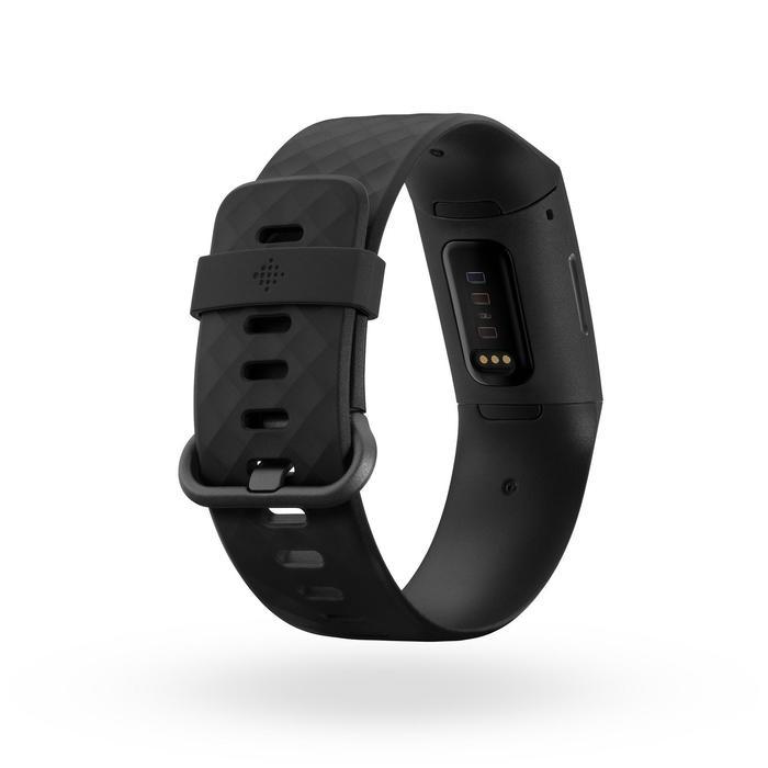 Bracelet d'activité FITBIT CHARGE 4 noir