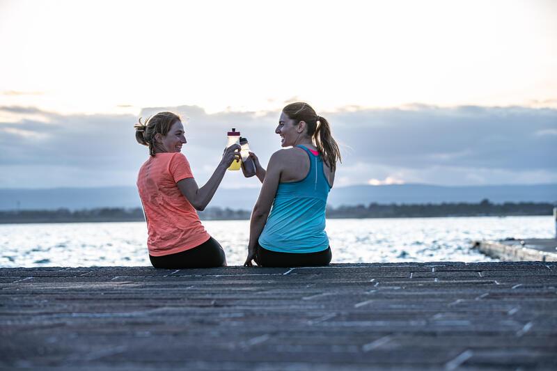 Comment aider un proche à se mettre au sport ?
