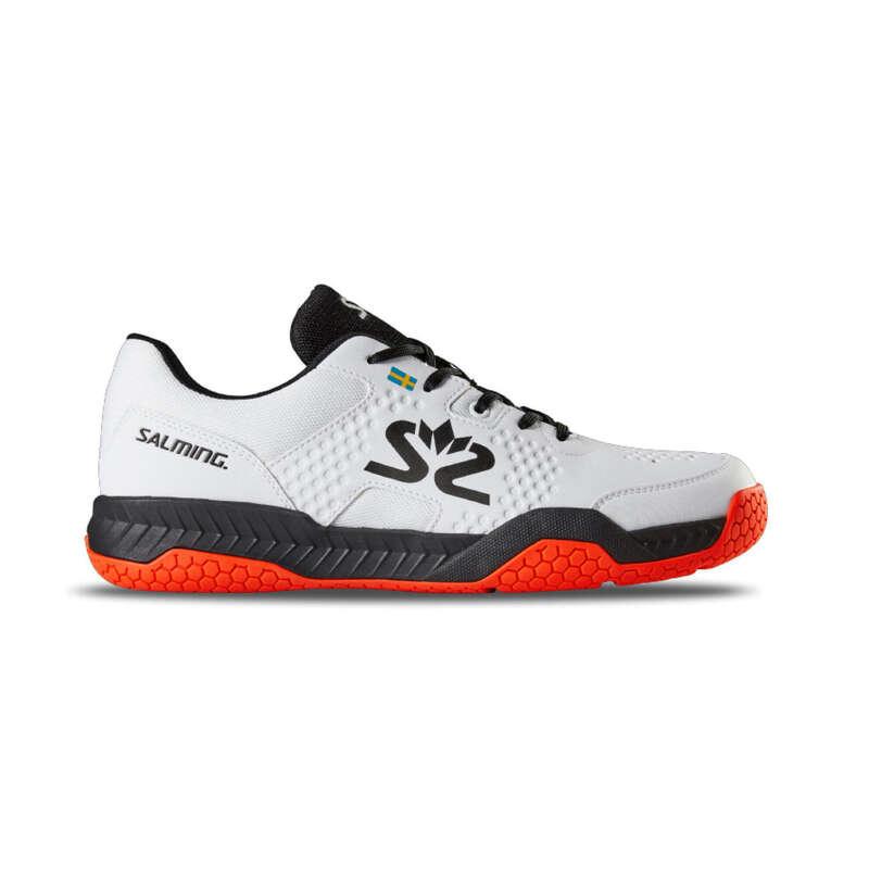 Classe réservée pour FIRST Herrskor - Squashsko SALMING HAWK COURT SALMING - Typ av sko