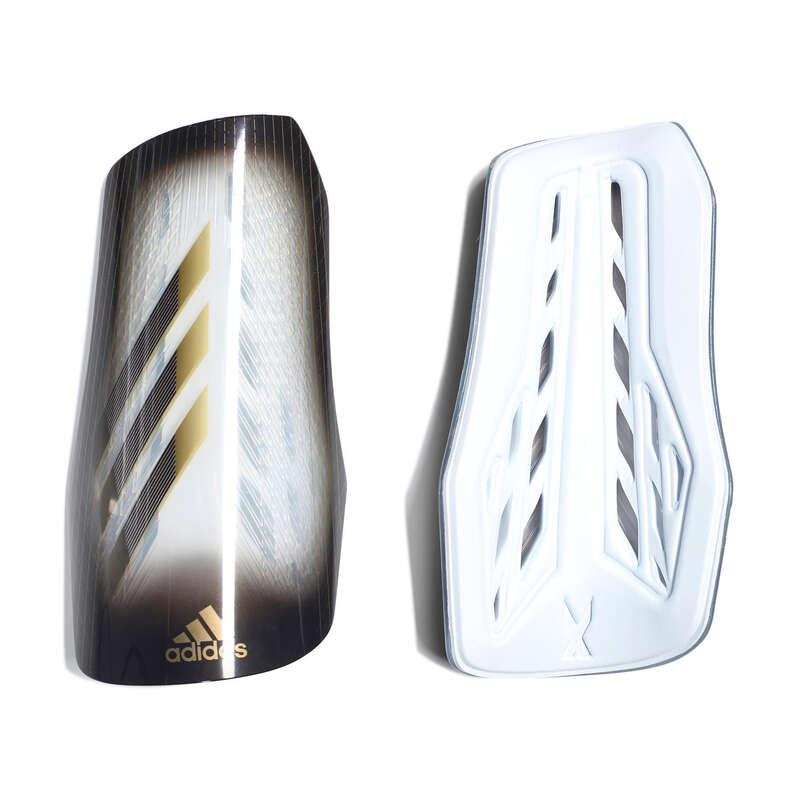 Protecţii fotbal Futsal - Apărători Fotbal X SG LGE  ADIDAS - Aparatori si accesorii de antrenament