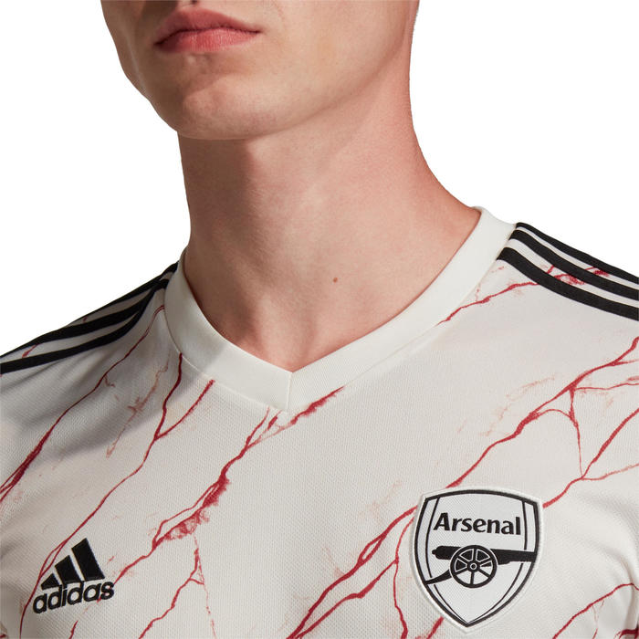MAILLOT ARSENAL AWAY ADIDAS ADULTE 20/21