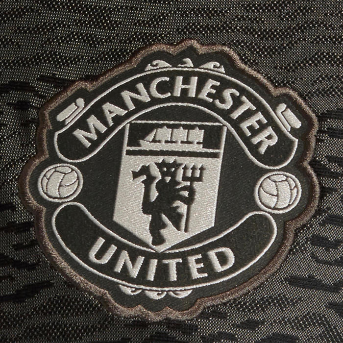 MAILLOT MANCHESTER UNITED AWAY ADIDAS ENFANT 20/21