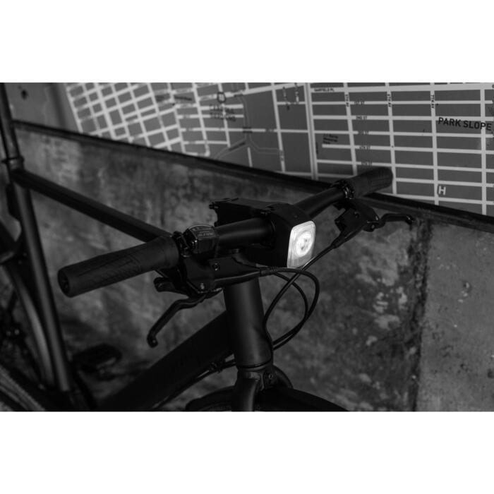 ECLAIRAGE AVANT CITY ELOPS SPEED USB