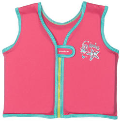 SEA SQUAD SWIMVEST IF PINK
