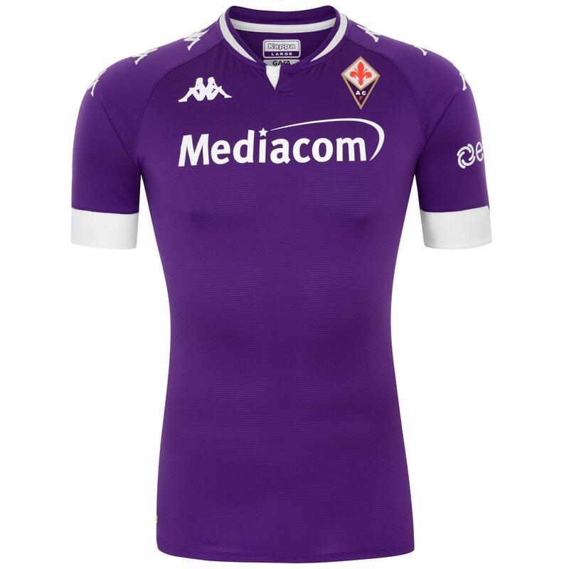 Maglia calcio Fiorentina 20/21 Kombat Pro