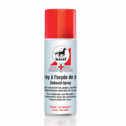 SPRAY DESINFECTANT CHEVAL OXYDE ZINC 200ML