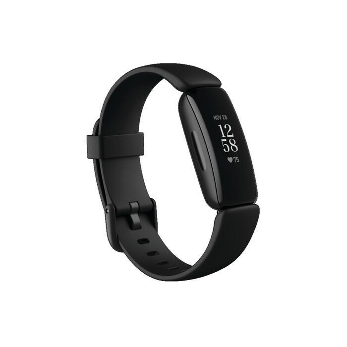 Bracelet d'activité FITBIT INSPIRE HR 2 (cardio au poignet) noir