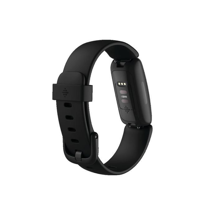 Activity tracker FITBIT INSPIRE HR 2 (hartslag aan de pols) zwart