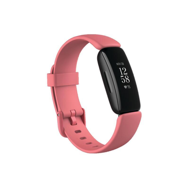 Pulsera Actividad Fitbit Inspire HR 2 (Pulsómetro) Rosa Arena