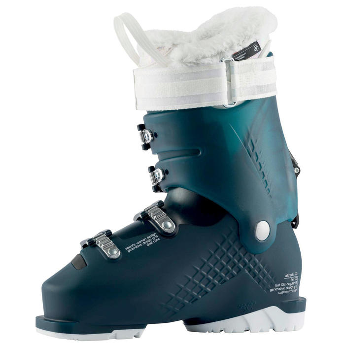 Skischoenen voor freeride dames Alltrack 70