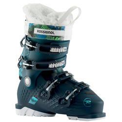 Botas de Ski de Pista Rossignol Alltrack 70 Mulher Preto Azul