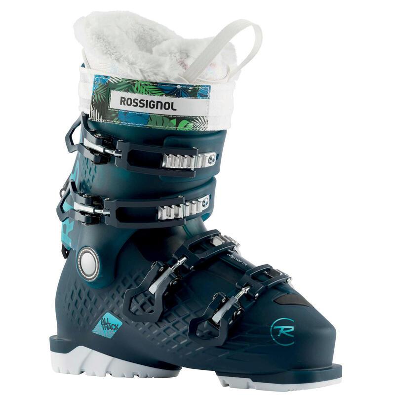 Women's Downhill Ski Boots Rossignol Alltrack 70