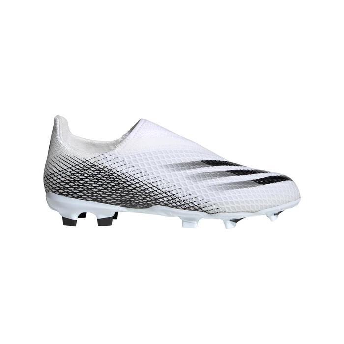 Chaussures de football X 20.3 LL FG ADIDAS enfant