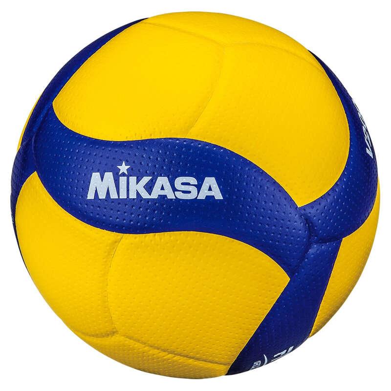 Strandröplabda Röplabda, strandröplabda - Mikasa v200w versenylabda MIKASA - Strandröplabda