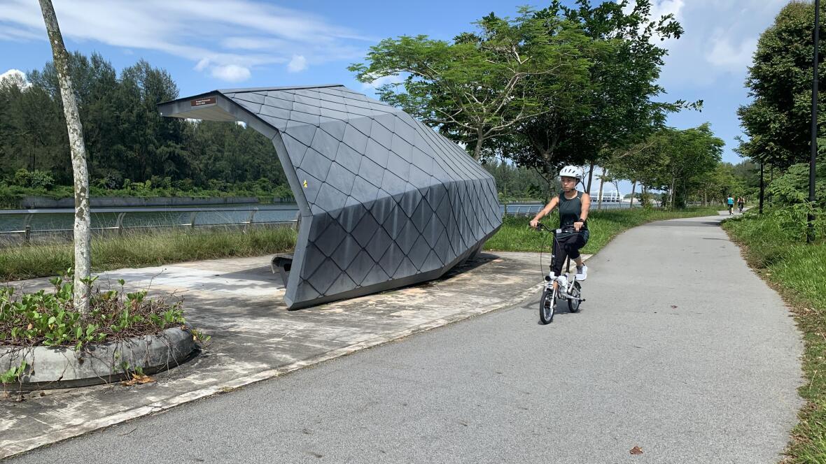 Punggol Promenade Nature Walk